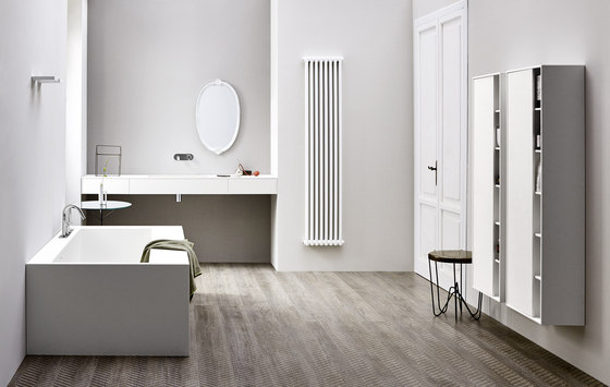 Giano Washbasin by Rexa Design