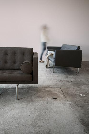 Ritzy Sofa by Dux