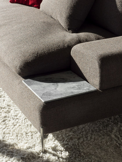 Alicia Sofa di Dux