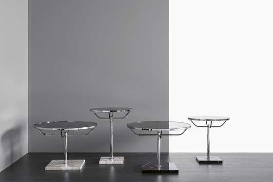 Pronto Table by Dux
