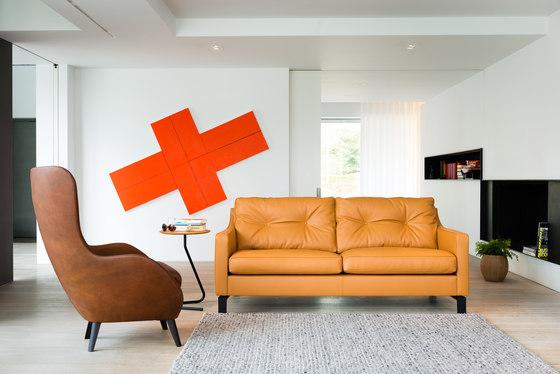 aspen canap s d 39 attente de durlet architonic. Black Bedroom Furniture Sets. Home Design Ideas