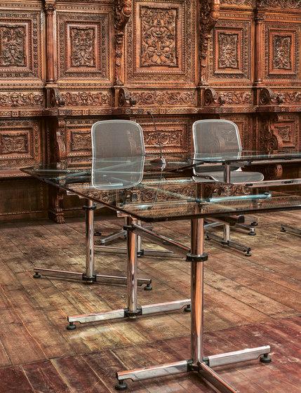USM Kitos Table by USM