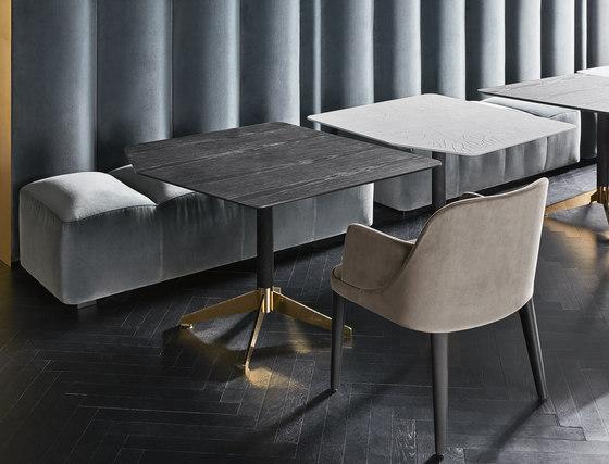 Zen Coffee table by Gallotti&Radice