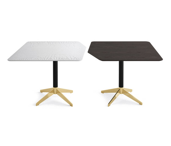 Zen Tavoli di Gallotti&Radice