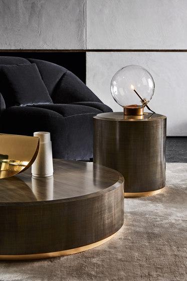 Gong Coffee Table de Gallotti&Radice