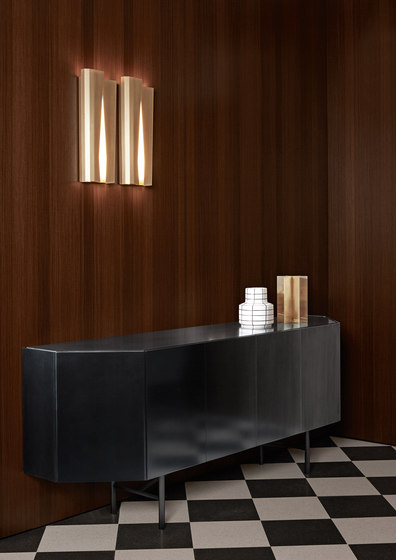 Misty Venice Storage Unit by Gallotti&Radice