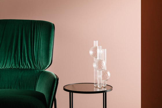 Caristo Low Back Armchair by SP01