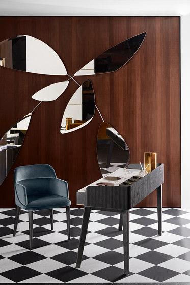 Soho Writing desk by Gallotti&Radice