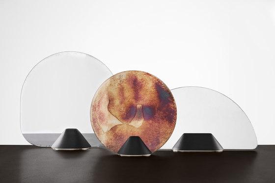 Flabello Mirror de Gallotti&Radice