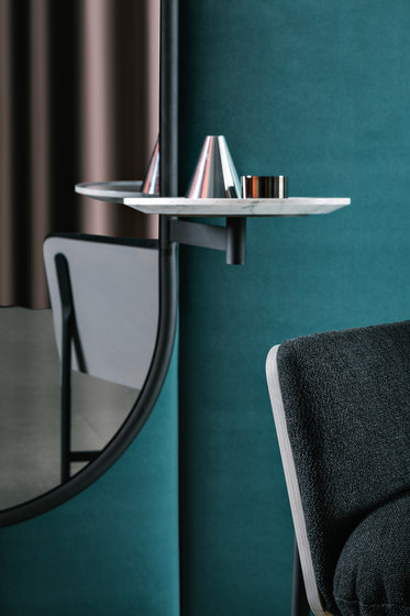Michelle Table Mirror by SP01