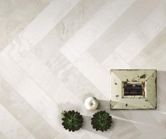 Burlington Ivory Mosaic by 41zero42