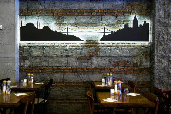 Picada Vintage Basalto by Artstone