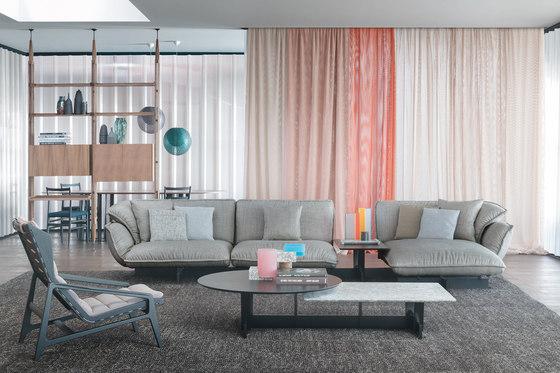 551 Super Beam Sofa System de Cassina