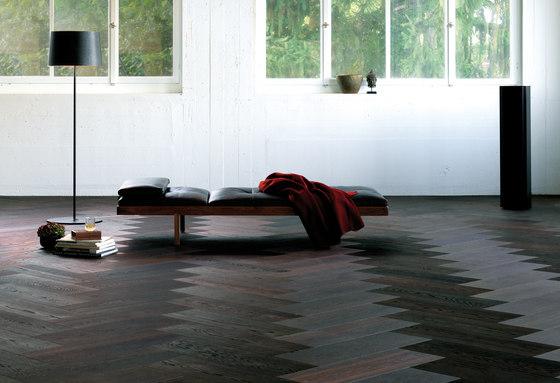 Formpark Oak 14 by Bauwerk Parkett