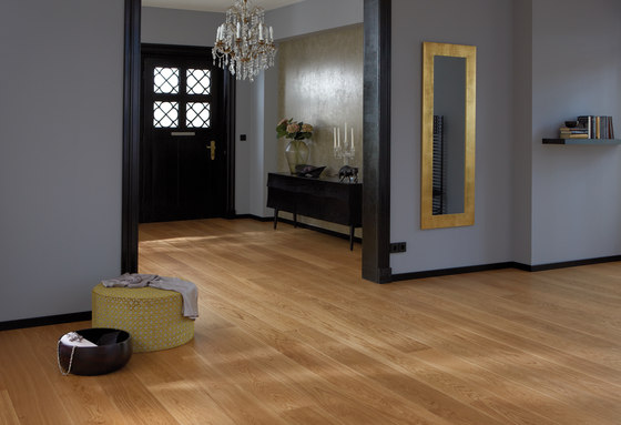 Casapark Oak Ambra 15 by Bauwerk Parkett