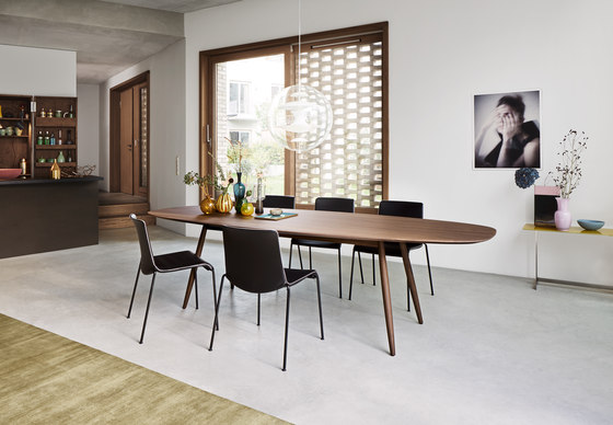 Moualla Table de Walter K.