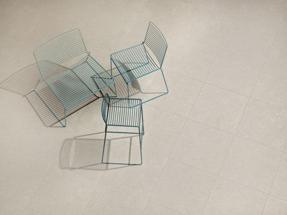 Pietre41 Scrambled Greige Mosaic by 41zero42