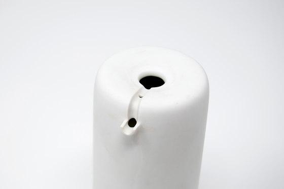 Bombette White Oil by HANDS ON DESIGN