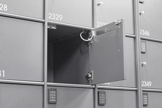 Montana Lockers – Functional Lockers by Montana Furniture