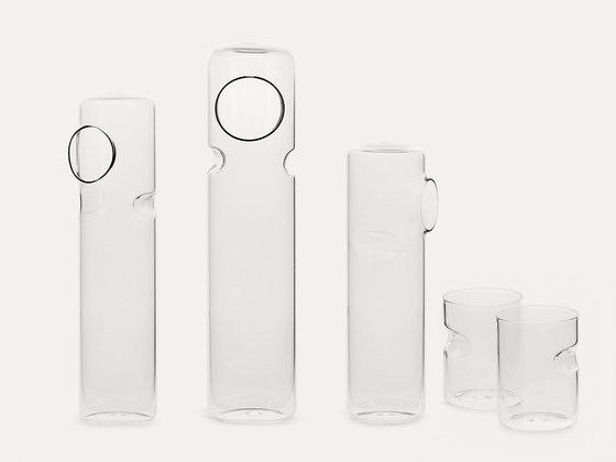 Skål Glass by HANDS ON DESIGN