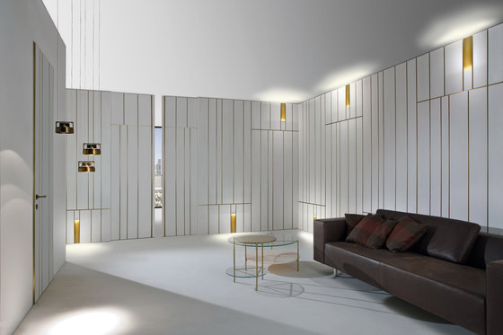 Line | Sliding Door by Laurameroni