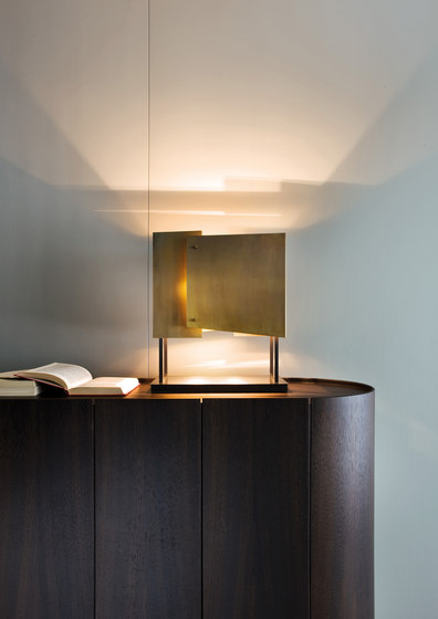 Table Lamp by Laurameroni