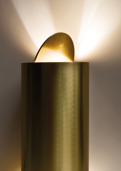 Tubo|  Table lamp by Laurameroni