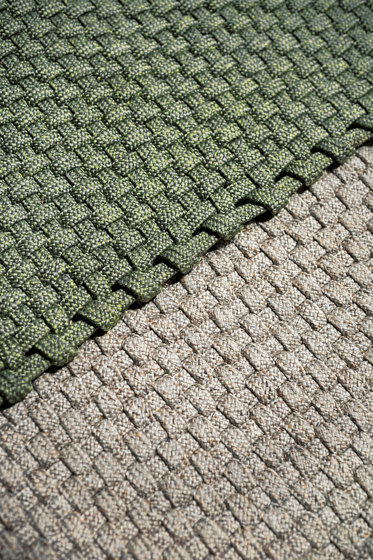 Knot Rug Outdoor Rugs From Roda Architonic