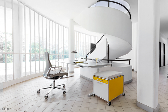 M1-Desk de Bosse