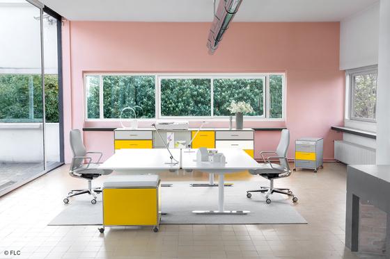 M1-Desk by Bosse