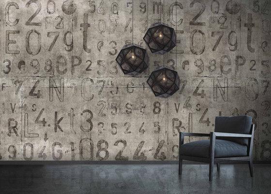 concrete | typo di N.O.W. Edizioni