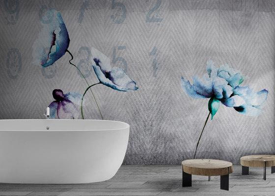 watercolor | fleur di N.O.W. Edizioni