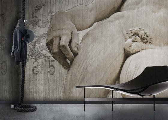 david | academy di N.O.W. Edizioni