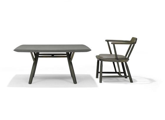 Oiseau bench by Linteloo