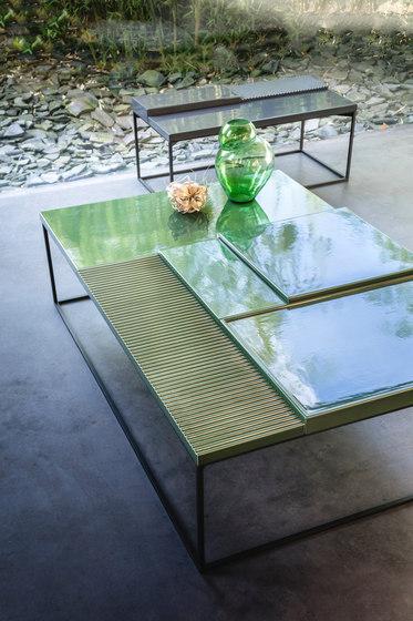 Terrace coffee table von Linteloo
