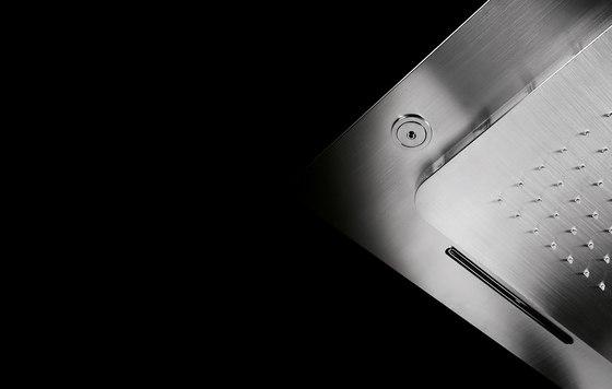 ShowersSteel by Fir Italia