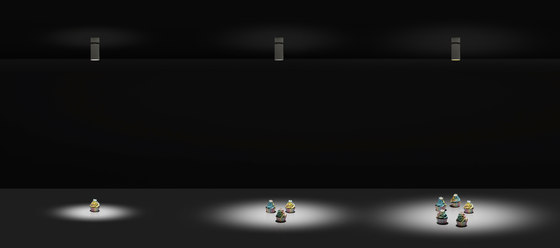 Atom von LEDS-C4