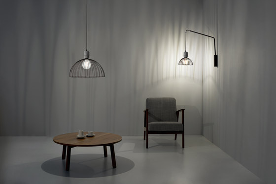 Contrast Wall di LEDS C4