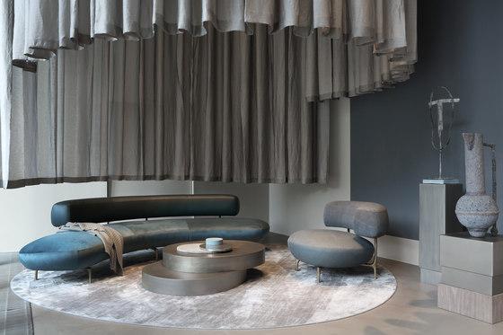 ODE coffee table di Piet Boon