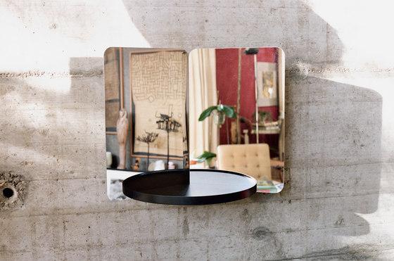 124° Mirror von Artek