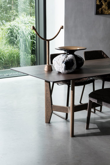 YKE coffee table von Piet Boon