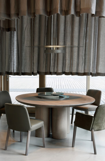 OLLE table de Piet Boon