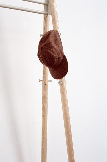 Kiila Coat Rack by Artek