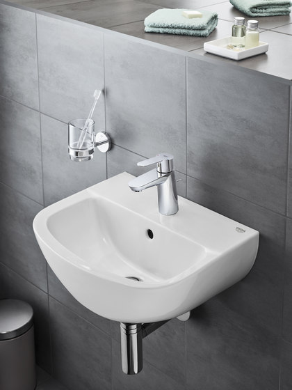Bau Ceramic WC wall hung by GROHE