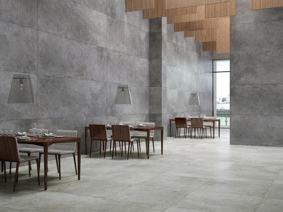 Coverlam Tempo Gris von Grespania Ceramica