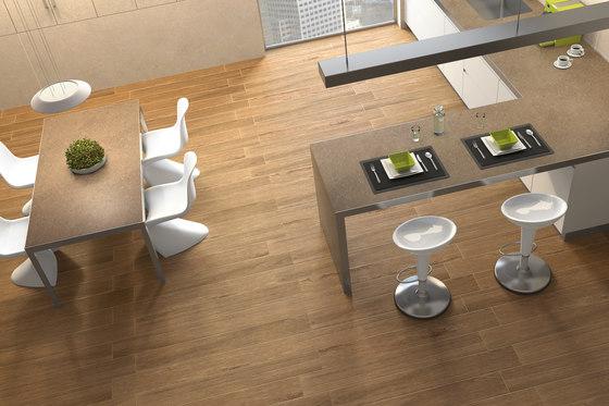 Coverlam Wood Cerezo de Grespania Ceramica