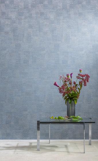 Bijou Irisdescent Stripe BIA361 by Omexco