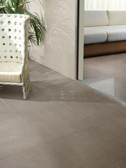 Nexo Matrix Marrón de Grespania Ceramica