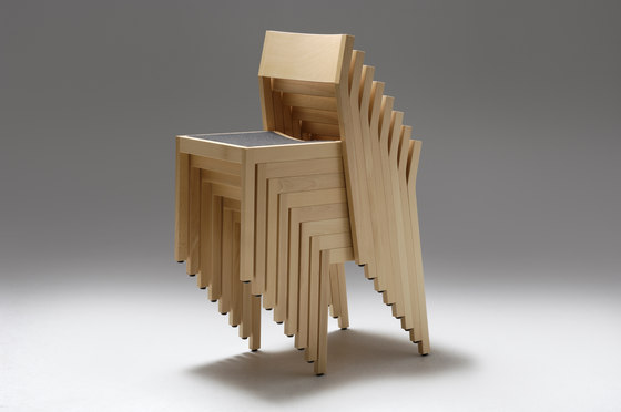 Steiner | Reading Chair Solo di Schmidinger Möbelbau