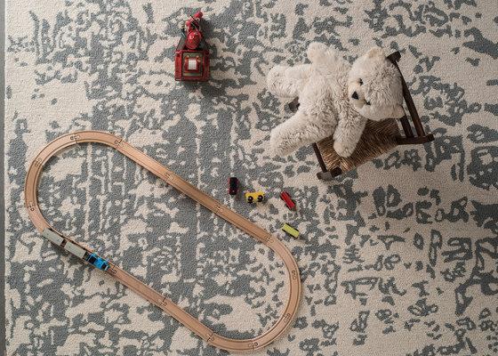 Indoor Handtufted | Matrix by Warli